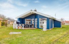 Holiday home 137096 for 6 adults + 2 children in Brodersby-Schönhagen