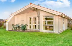 Vakantiehuis 137680 voor 4 volwassenen + 2 kinderen in Friedrichskoog-Spitze