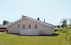Holiday home 137687 for 6 adults + 2 children in Friedrichskoog-Spitze
