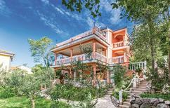 Ferienwohnung 137756 für 2 Personen in Crikvenica-Klanfari