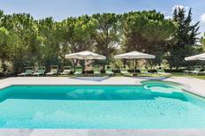 Maison de vacances 1370084 pour 22 personnes , Morro d'Alba