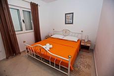 Appartement de vacances 1370103 pour 6 personnes , Pakoštane