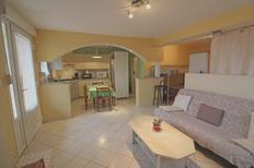 Appartement 1370141 voor 4 personen in Gérardmer
