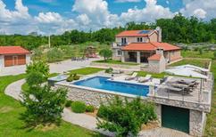 Ferienhaus 1370150 für 8 Personen in Kamenmost