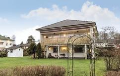 Holiday home 1370169 for 6 persons in Bräkne-Hoby