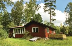 Holiday home 1370186 for 4 persons in Bräkne-Hoby