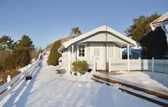Maison de vacances 1370187 pour 2 personnes , Grebbestad