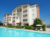 Ferienwohnung 1370266 für 6 Personen in Lido degli Estensi