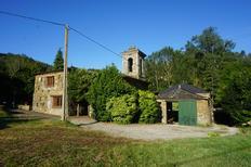 Casa de vacaciones 1370417 para 18 personas en Vegadeo