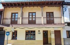 Appartement 1370485 voor 4 volwassenen + 2 kinderen in Cabezuela Del Valle