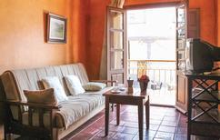 Appartement 1370486 voor 2 volwassenen + 2 kinderen in Cabezuela Del Valle