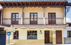 Appartement 1370487 voor 2 personen in Cabezuela Del Valle