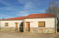 Villa 1370488 per 4 persone in Zarza de Montánchez