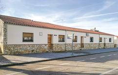 Maison de vacances 1370489 pour 4 personnes , Zarza de Montánchez