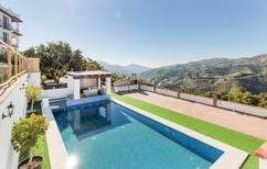 Maison de vacances 1370491 pour 4 personnes , Canillas de Albaida