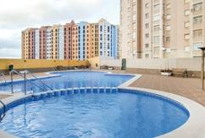 Mieszkanie wakacyjne 1370504 dla 4 osoby w Playa Honda