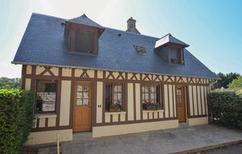 Dom wakacyjny 1370514 dla 4 osoby w Le Bourg-Dun