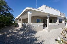 Feriebolig 1370572 til 9 personer i Spiaggiabella
