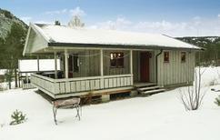 Ferienhaus 1370585 für 5 Personen in Treungen