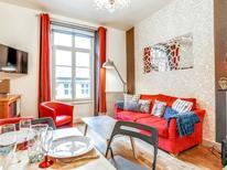 Ferienwohnung 1370598 für 4 Personen in Saint-Malo