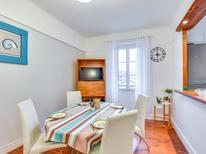 Appartamento 1370602 per 6 persone in Saint-Jean-de-Luz