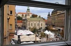 Ferienwohnung 1370638 für 6 Personen in Zagreb