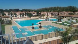 Holiday home 1370662 for 4 adults + 2 children in Portiragnes-Plage