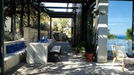 Rekreační dům 1370675 pro 6 dospělí + 3 děti v Vourvourou