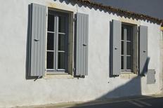 Dom wakacyjny 1370681 dla 3 dorosłych + 3 dzieci w Le Bois-Plage-en-Ré
