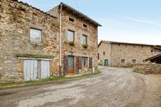 Casa de vacaciones 1370787 para 5 personas en Valprivas