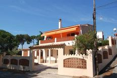 Holiday home 1370812 for 10 persons in l'Escala