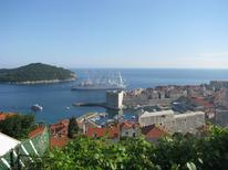 Holiday apartment 1371054 for 6 persons in Dubrovnik