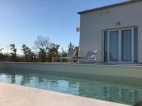 Maison de vacances 1371145 pour 8 personnes , Paralia