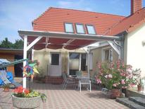 Holiday apartment 1371206 for 4 persons in Biendorf