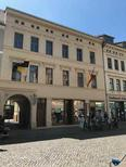 Holiday apartment 1371241 for 5 persons in Lutherstadt Wittenberg
