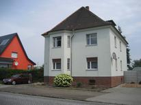 Studio 1371242 for 2 persons in Lutherstadt Wittenberg