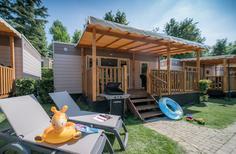 Ferienhaus 1371300 für 4 Erwachsene + 1 Kind in Salionze
