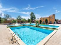 Holiday home 1371312 for 6 persons in Arles