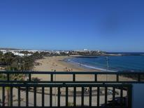 Holiday apartment 1371318 for 4 persons in Costa Teguise