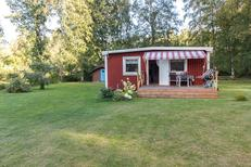 Holiday home 1371341 for 3 persons in Jät