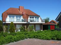 Ferienwohnung 1371353 für 2 Erwachsene + 2 Kinder in Hooksiel