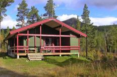 Holiday home 1371381 for 6 persons in Lofsdalen
