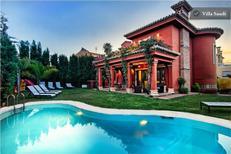 Ferienhaus 1371395 für 8 Personen in Torremolinos