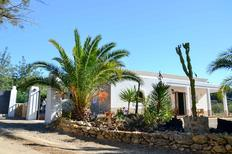 Holiday home 1371403 for 4 persons in Sant Josep de sa Talaia
