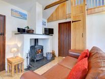 Maison de vacances 1371424 pour 2 personnes , Carmarthen