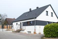 Holiday apartment 1371461 for 3 adults + 1 child in Forst an der Weinstraße