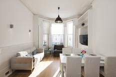 Appartamento 1371507 per 4 persone in London-Kensington and Chelsea