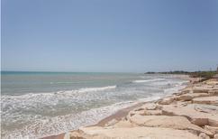 Maison de vacances 1371602 pour 6 personnes , Punta Secca