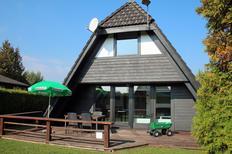 Ferienhaus 1371677 für 2 Erwachsene + 2 Kinder in Burhave