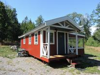 Maison de vacances 1371691 pour 2 personnes , Urshult
